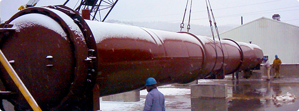Pressure Vessels U S Metal Works